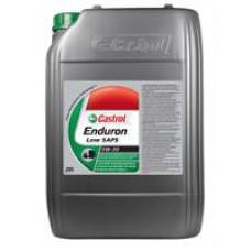 Моторное синтетическое масло Castrol Enduron Low SAPS 5W-30