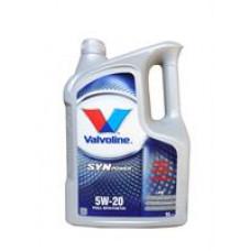 Моторное масло Valvoline VSynpower FE 5W-20 5л