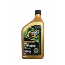 Моторное масло QuakerState Ultimate Durability 5W-20 0.946л