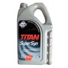 Моторное масло Fuchs TITAN SUPERSYN 5W-40 4л