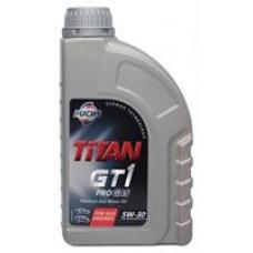 Моторное масло Fuchs TITAN GT1 PRO GAS 5W-30 1л