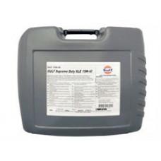 Моторное минеральное масло Gulf Supreme Duty XLE 15W-40