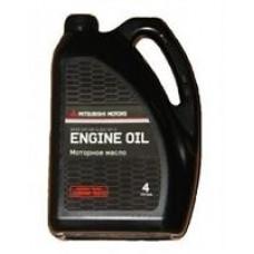 Моторное масло Mitsubishi Motor Oil API SM 5W-30 4л