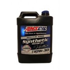 Моторное масло Amsoil Signature Series Synthetic Motor Oil 10W-30 3.784л
