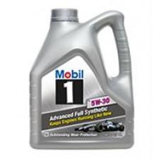 Моторное масло Mobil Mobil 1 x1 5W-30 4л