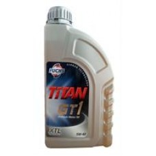Моторное масло Fuchs TITAN GT1 5W-40 1л