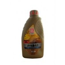 ЛУКОЙЛ ЛЮКС 10W40 SL/CF Масло моторное полусинтетическое (1L)