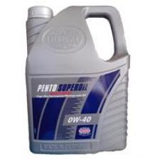 Моторное масло Pentosin Pento Superoil 0W-40 5л