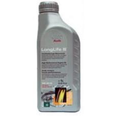 Моторное масло VAG Longlife III 5W-30 1л