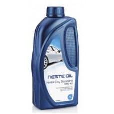 Моторное масло Neste CITY STANDARD 10W-40 1л