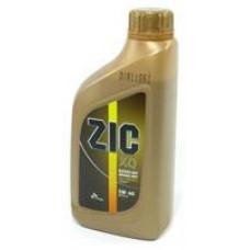 Моторное масло ZIC XQ TOP 5W-40 1л