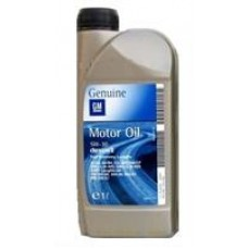 Моторное масло General Motors Dexos 2 5W-30 1л