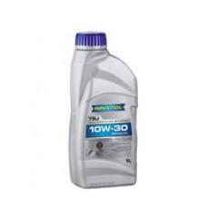 Моторное масло Ravenol TSJ 10W-30 1л