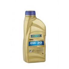 Моторное масло Ravenol SSO 0W-30 1л