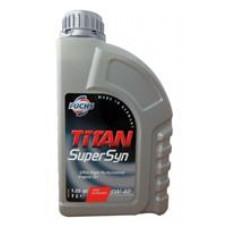 Моторное масло Fuchs TITAN SUPERSYN 5W-40 1л