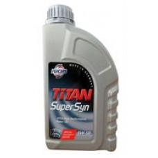 Моторное масло Fuchs TITAN SUPERSYN 5W-50 1л