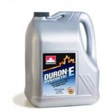 Моторное масло Petro-Canada Duron-E Synthetic 0W-40 4л