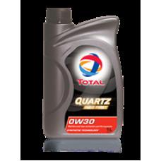 TOTAL QUARTZ INEO FIRST 0W30 C1, C2 Масло моторное синт. (1L)