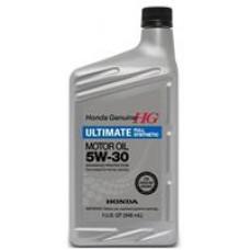 Моторное масло Honda HG Ultimate 5W-30 1л