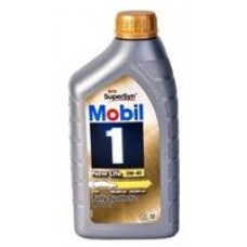 Моторное масло Mobil Mobil 1 0W-40 1л