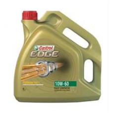 Моторное масло Castrol EDGE Titanium FST 10W-60 4л