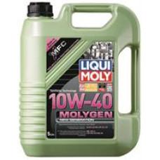 LM Molygen New Generation 10W-40 SL, A3/B4 Масло моторное синт. (229.3, 502.00, 505.00) 5л