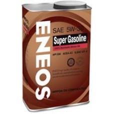 Моторное масло Eneos Super Gasoline SM 5W-30 0.94л