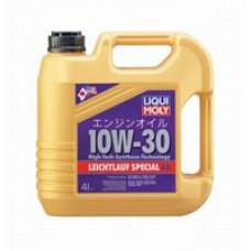 Моторное масло Liqui Moly Leichtlauf Special AA 10W-30 4л