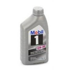 Моторное масло Mobil Mobil 1 x1 5W-30 1л