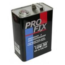 Минеральное масло Profix CF-4/CE/CF 10W-30 4л