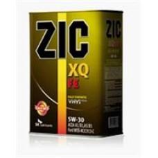 Моторное синтетическое масло ZIC XQ FE 5W-30