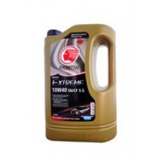Моторное масло Idemitsu Extreme SN/CF 10W-40 4л