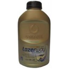 Моторное синтетическое масло Statoil LAZERWAY C3 5W-40