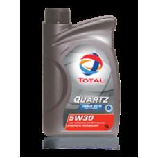 Моторное синтетическое масло Total QUARTZ INEO ECS 5W-30