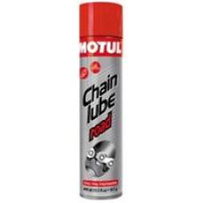 MOTUL C2 CHAIN LUBE ROAD Смазка цепи для дорожных мотоциклов (0,4L)