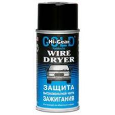 HI GEAR WIRE DRYER Защита высоковольтной части зажигания (0.24L)