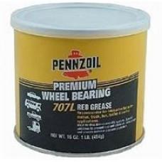 Pennzoil Смазка для подшипников и шрусов   0.454л