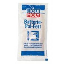 Смазка Liqui Moly Смазка-спрей для электропроводки