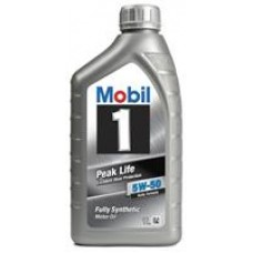 Моторное масло Mobil Mobil 1 5W-50 1л