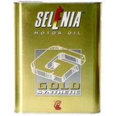 Моторное масло Selenia GOLD 10W-40 2л