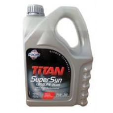 Моторное масло Fuchs TITAN SUPERSYN LONGLIFE PLUS 0W-30 4л