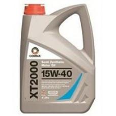 Моторное масло Comma XT2000 15W-40 4л