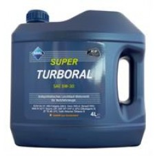 Моторное масло Aral SuperTurboral 5W-30 4л
