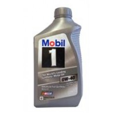 Моторное масло Mobil Mobil 1 0W-40 0.946л