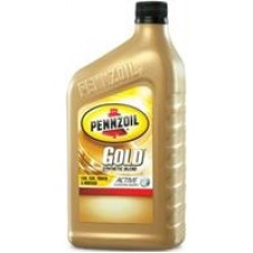 Моторное масло Pennzoil Gold Synthetic Blend Motor Oil 5W-30 0.946л