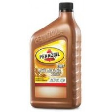 Моторное масло Pennzoil High Mileage Vehicle Motor Oil 5W-30 0.946л