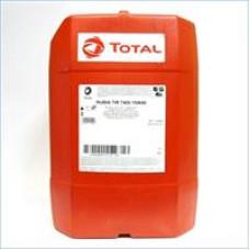 Моторное масло Total RUBIA TIR 7400 15W-40 20л