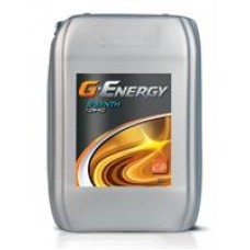 Моторное полусинтетическое масло G-energy S Synth 10W-40