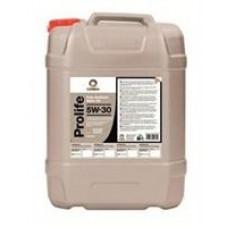Моторное синтетическое масло Comma PROLIFE 5W-30