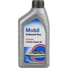 Трансмиссионное масло Mobil OUTBOARD PLUS